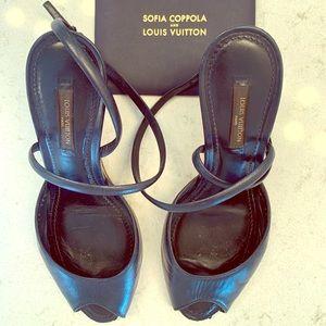Louis Vuitton Sofia Coppola